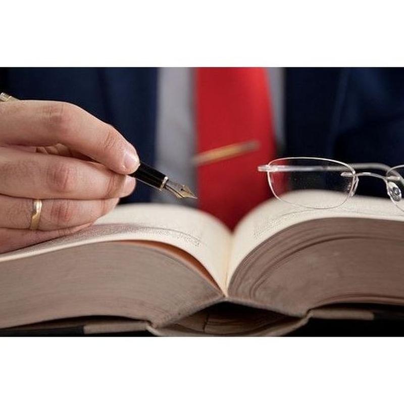 Asesoría fiscal: Servicios  de BC 2000 Asesores