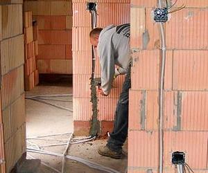 Instalaciones eléctricas en reformas