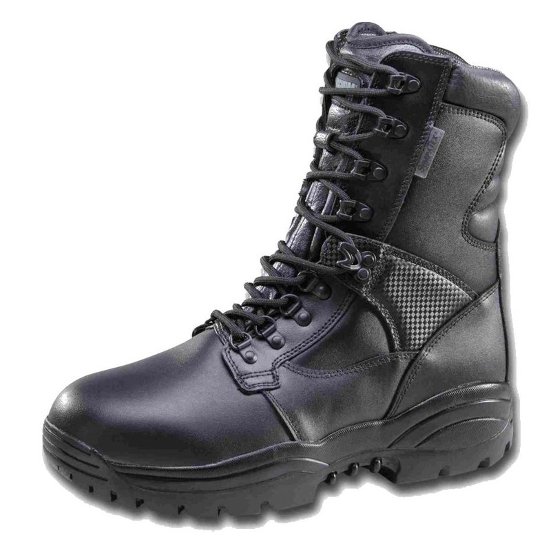 Elite 900 8 leather WP: Catálogo de Izulan