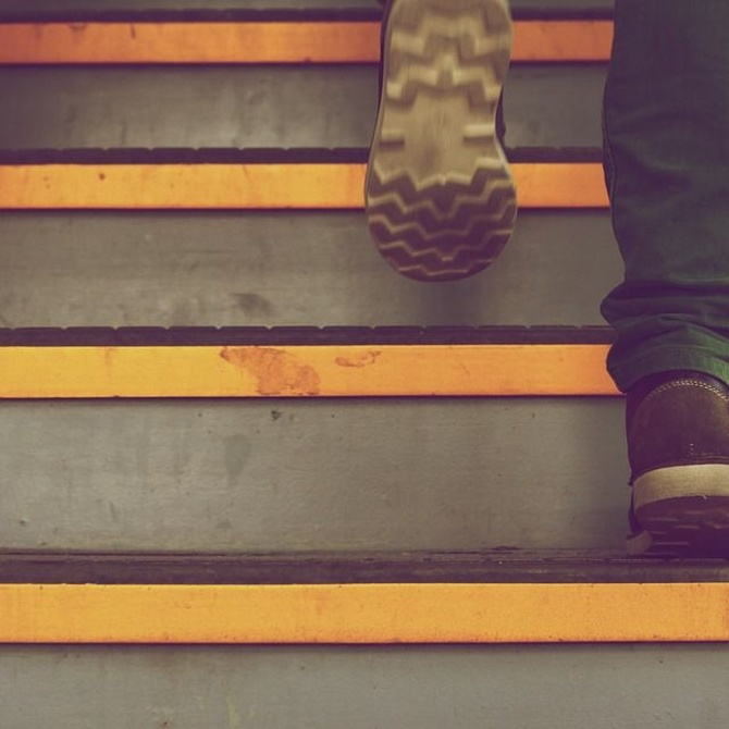 Escaleras comunitarias: las claves de su mantenimiento