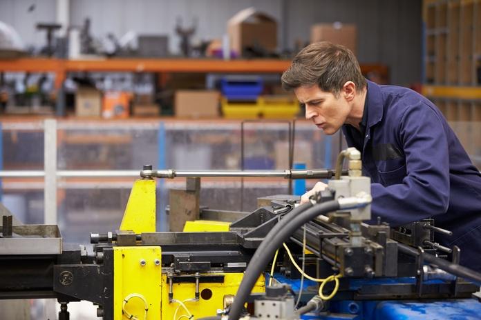 Soluciones industriales: Servicios de Coopemetal