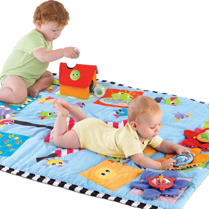 Para jugar: Productos de Mister Baby