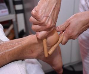Bambú terapia Irún