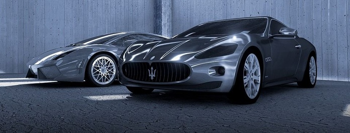 Instructores de la marca Maserati: Servicios of Sport Car Management