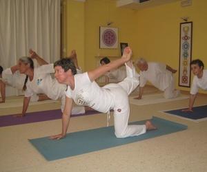 Millorem la teva salut amb el ioga