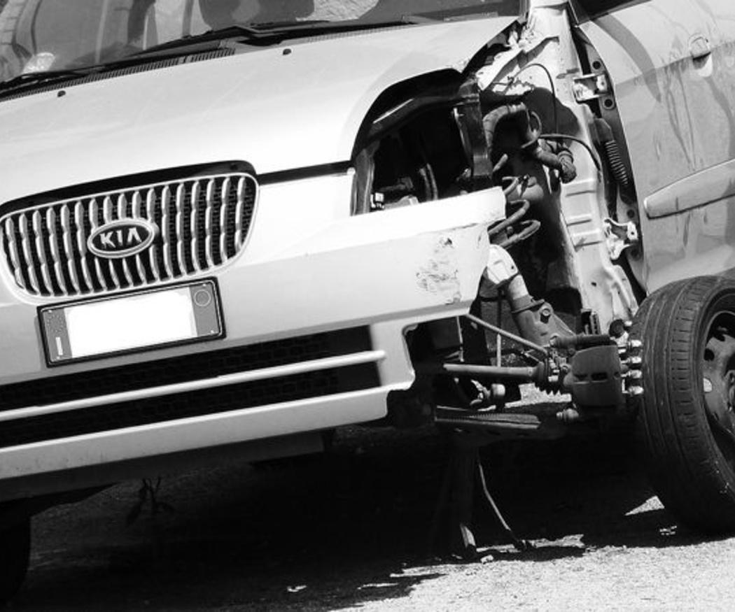Función del perito en los accidentes de tráfico
