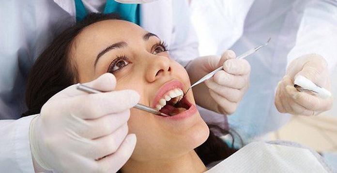 Empastes: Servicios de Romo de Clínica Dental Romo