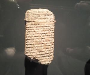 La escritura Domótica del Alto Egipto.