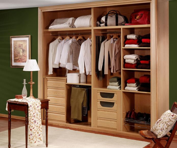Interiores de armarios: Productos of Artearmarios