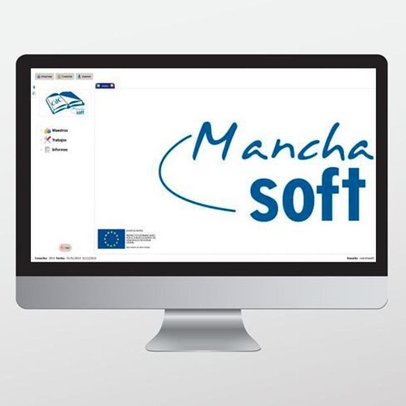 Agricultura MANCHASOFT CDC: Servicios de Pesajes La Mancha | Básculas Industriales