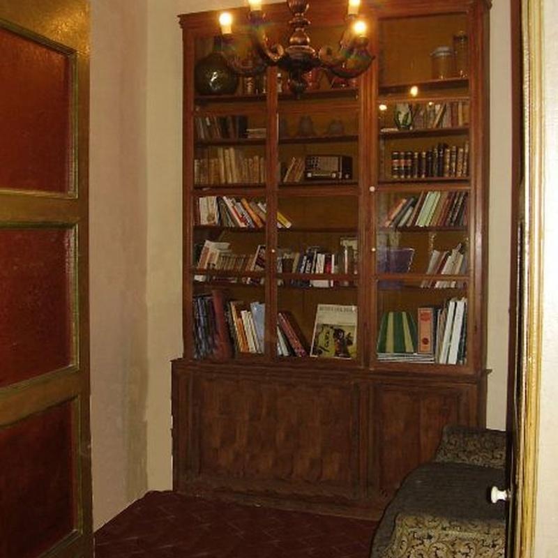 Ref.- U-443 - Venta Casa en Tivissa: Inmuebles y fincas de Immobles Priorat