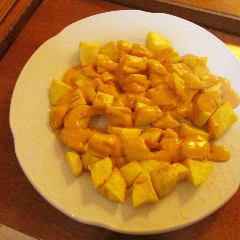 Pica - Pica: Carta de Restaurante Cabañeros