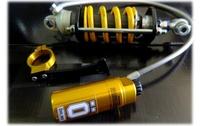 Técnicos en suspensiones off-road, carretera y circuito: Servicios de Motowences
