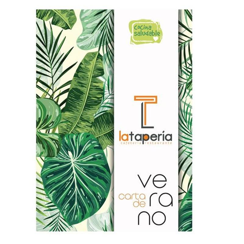 Nuestra carta y nuestros productos: Especialidades de La Tapería del 10
