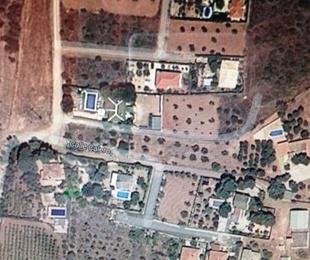 Venta de solar urbanización las Huertas
