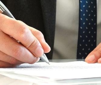 Derecho bancario: Servicios de Gestored Consulting