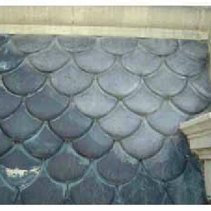 Impermeabilización de cubiertas:  Servicios de Restuc