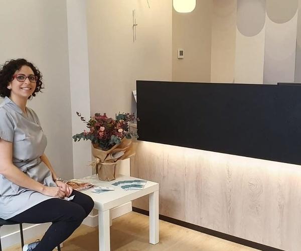 Tratamientos faciales en Zaragoza: Centro de Estética Esmeralda Duc