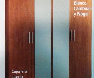 armario 4 puertas mod.21
