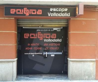 Scape room en Valladolid