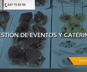 Empresas de catering en Granollers: Eventos y Catering Barcelona