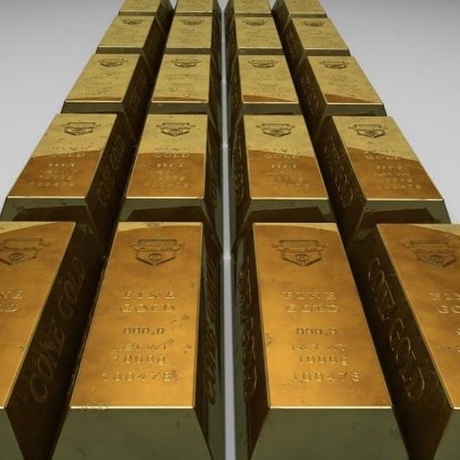 Descubre todas las ventajas de invertir en oro