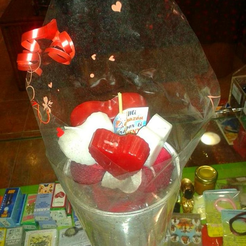 San Valentín: Cursos y productos de Racó Esoteric Font de mi Salut