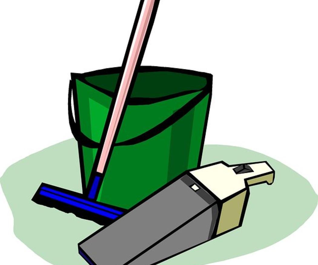 Trucos básicos para una buena limpieza del hogar