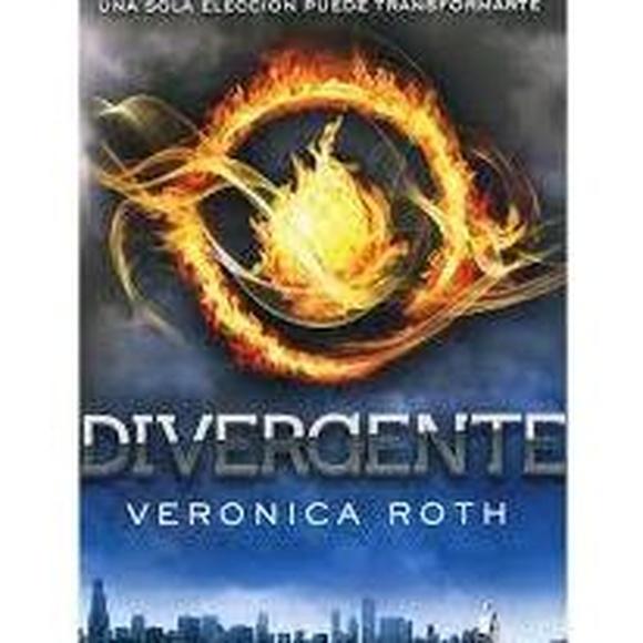 Divergente. La nueva saga