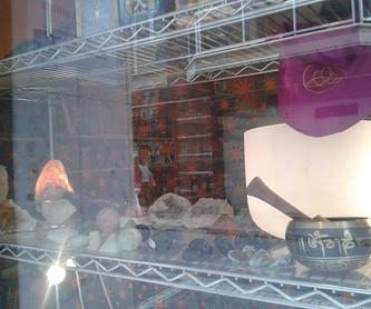 Fotos de Astrología y Esoterismo en Reus | Racó Esoteric Font de mi Salut