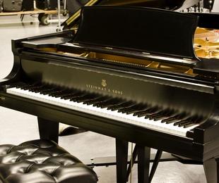 Transporte de pianos