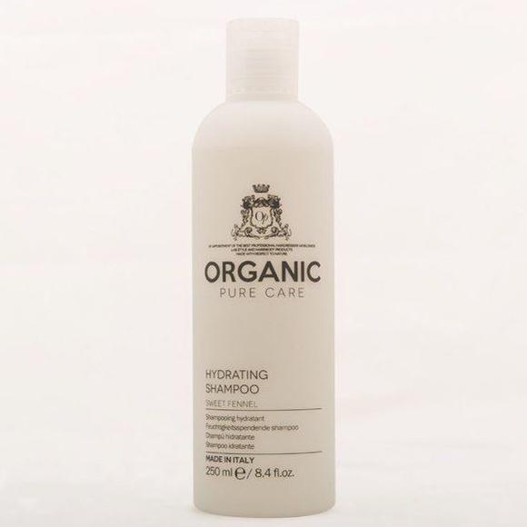 Champú hidratante para cabello y piel secos: Servicios de Salón Cristina Cisneros