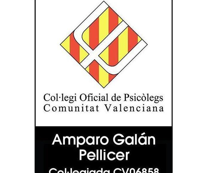 Amparo Galán Pellicer