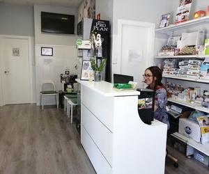 Centro veterinario en Leganés