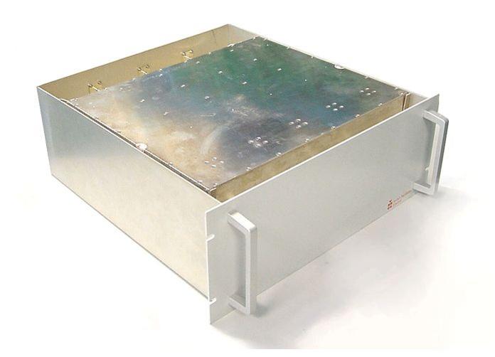 VHF TX Combiner: Productos de Invelco, S.A.