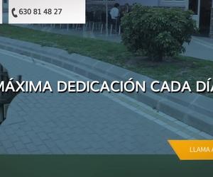 Licencia de apertura de local en Málaga