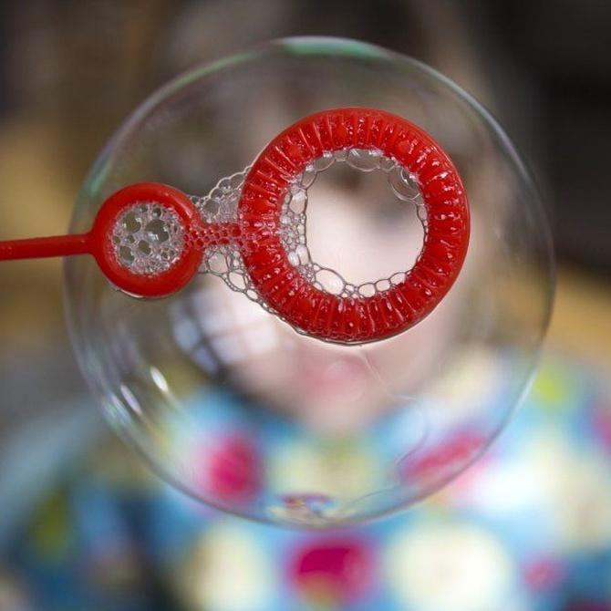 Actividades para hacer con niños pequeños en casa