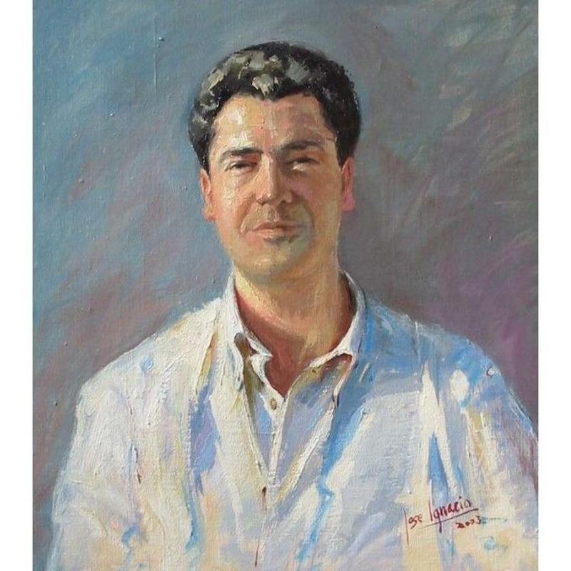 Retratos originales: Especialidades de Taller José Ignacio Tenorio