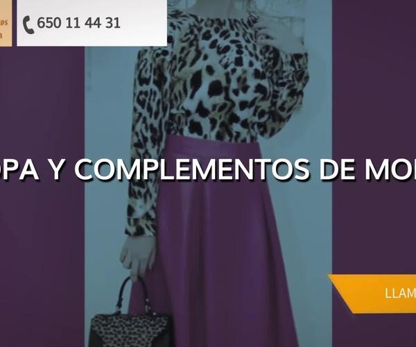 Tiendas de ropa de mujer en Las Palmas de Gran Canaria | Los Complementos de Carlota