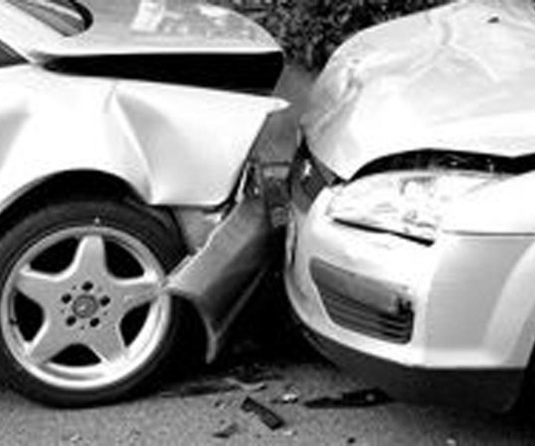 Cómo actuar tras un accidente de tráfico