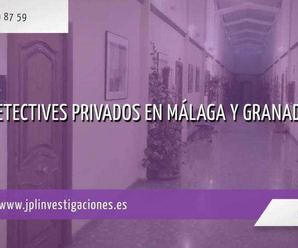 Detectives privados en Málaga   JPL Investigaciones