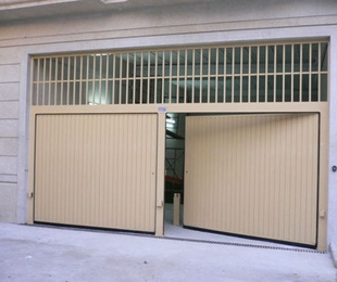 Ventajas de las puertas automáticas de garaje