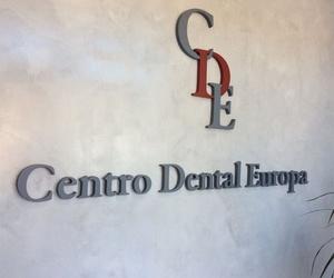Centro Dental Europa en Toledo