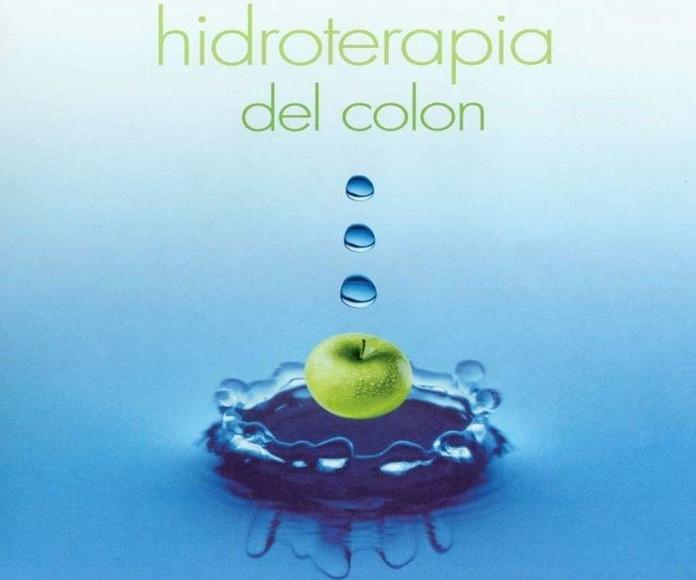 HIDROTERAPIA DE COLON: TRATAMIENTOS de Centro de Osteopatía Maite González