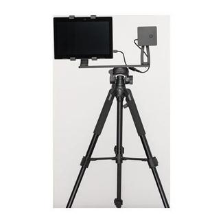 Nueva cámara medición de fiebre