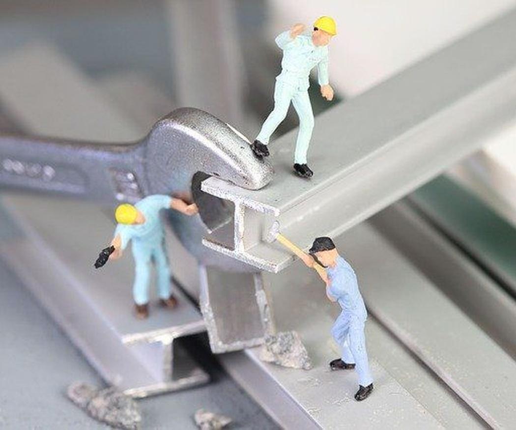 Las labores menos conocidas de los cerrajeros