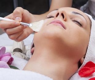 Tratamientos de Peeling/ Cromoterapia