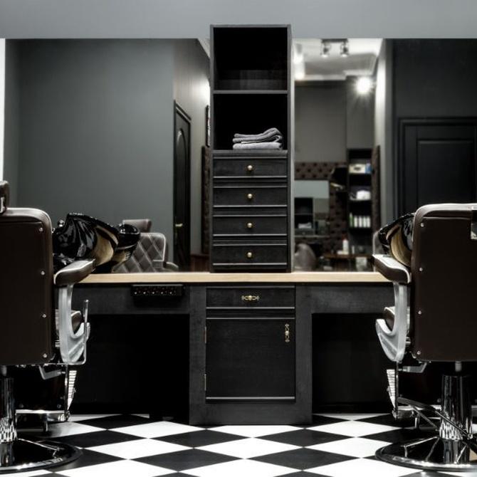¿Por qué renovar el mobiliario de tu peluquería?