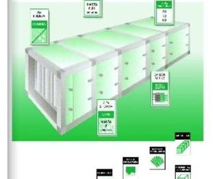 Depuradors d'aire (etapes ensamblades)