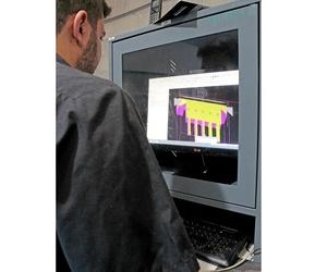 Fabricación y distribución de piezas mecanizadas en Madrid centro